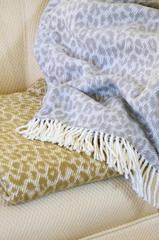 Personalized Leopard Blanket