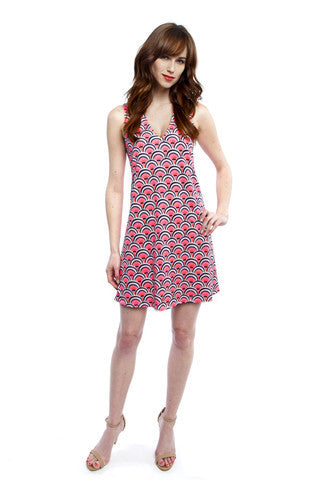 Julie Brown Livie Dress