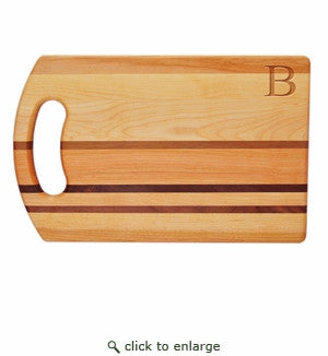 Bread Wood Cutting Board