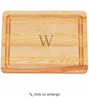 Wood Cutting Board- Small