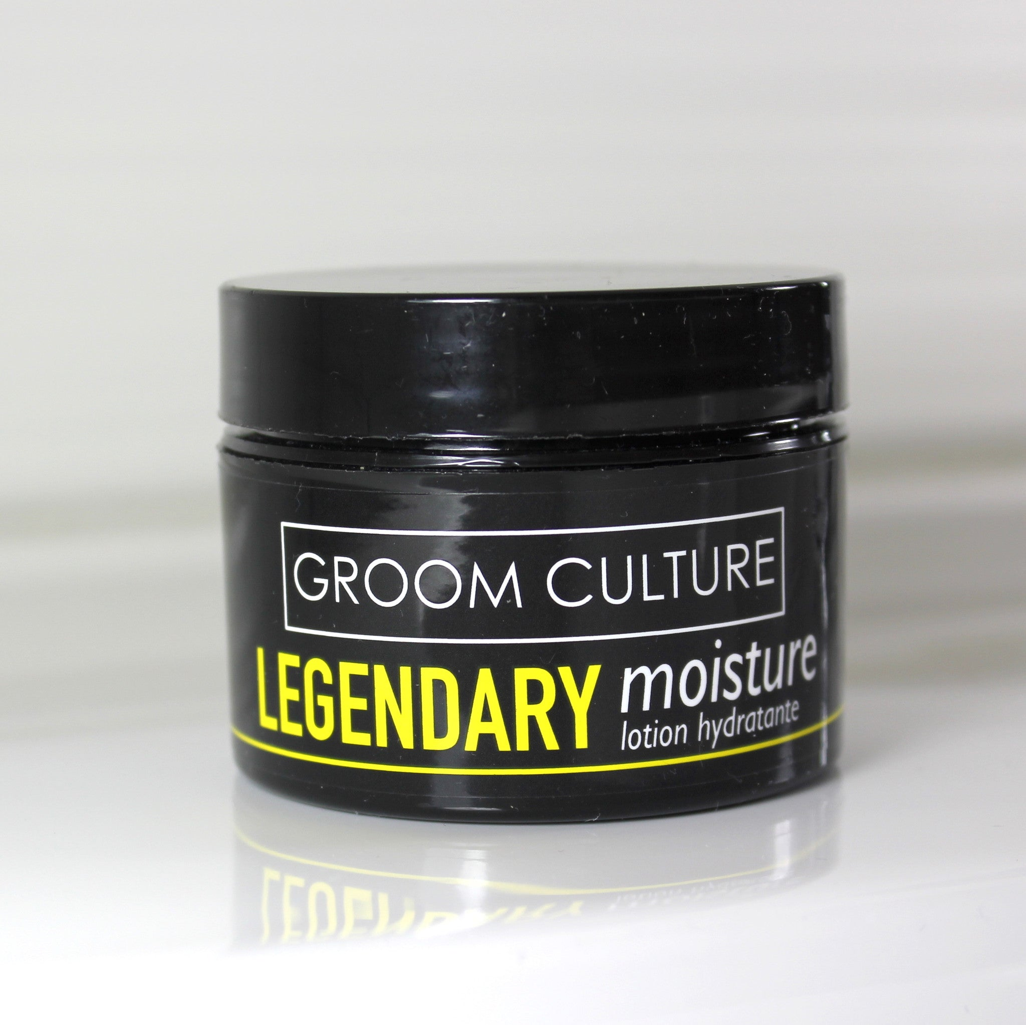 Free Sample Our Legendary Moisturizer With...