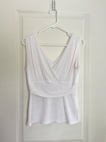 Bandolino White Top