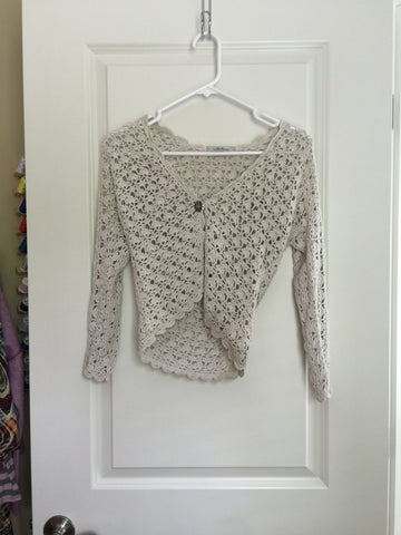 Intuition Sweater