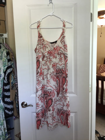 Carol Little Dress