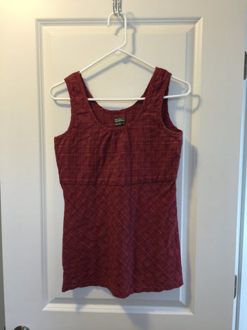 Royal Robbins Sleeveless Top