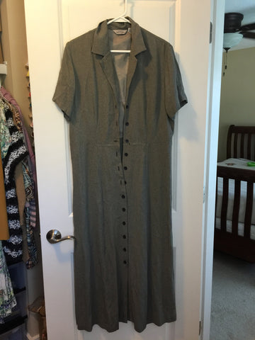 Eddie Bauer Dress