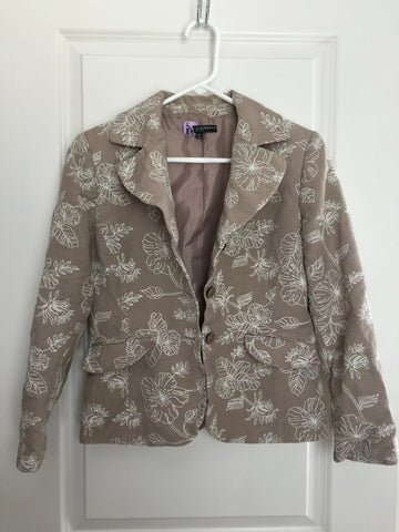Bella DiMarco Jacket