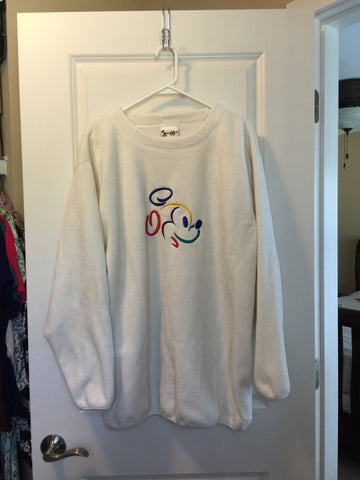 Disney Fleece
