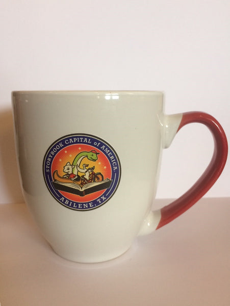 Storybook Capital of America Coffee Mug