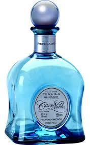 Tequila Casa Noble Reposado Bot 750 ml