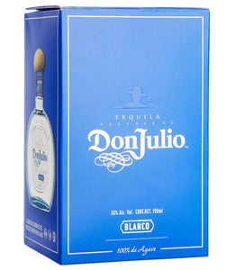 TEQUILA DON JULIO BLANCO 700 ML