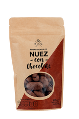 NUEZ CHOCOLATE 135g