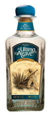 Tequila El Ultimo Agave Blanco 750 ML