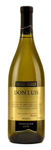 Don Luis Viognier
