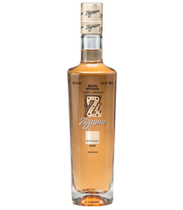 MEZCAL ZIGNUM REPOSADO 700 ML