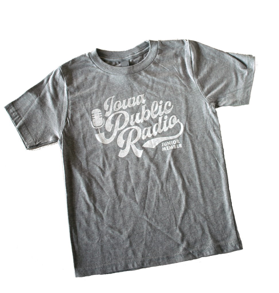 Junior Member Youth T-Shirt