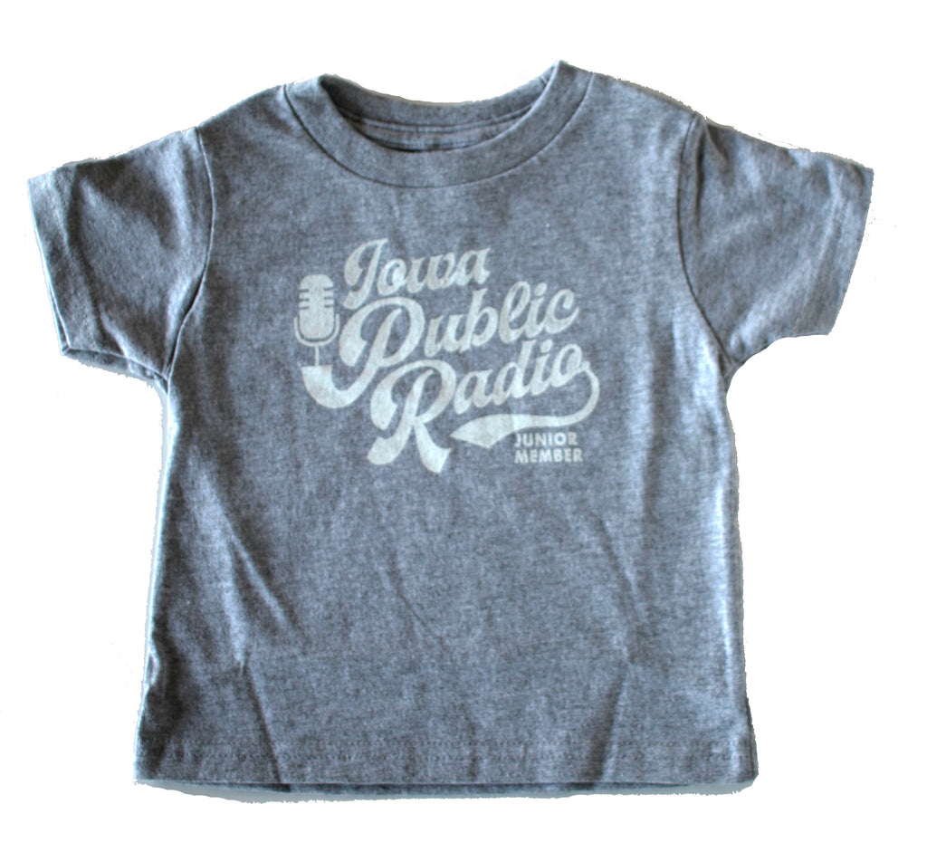 Junior Member Baby & Toddler Tee