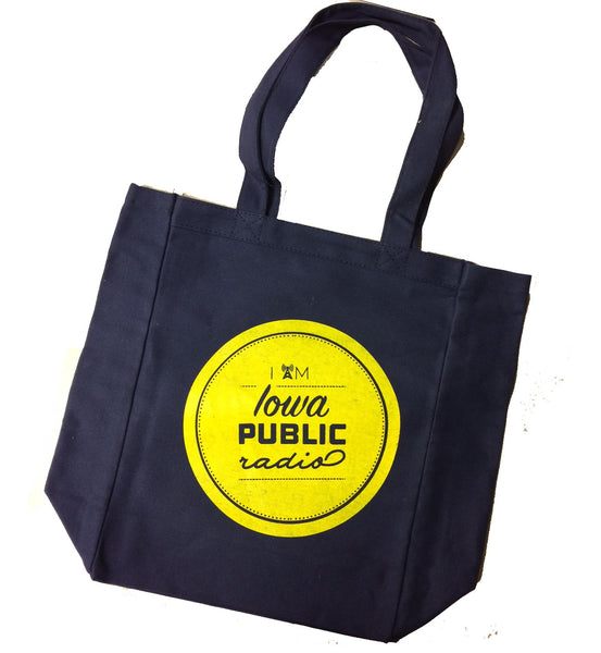 I Am IPR Tote