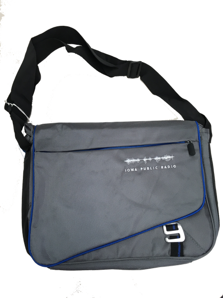 IPR Messenger Bag
