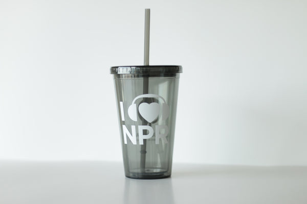 IPR Double Wall Tumbler