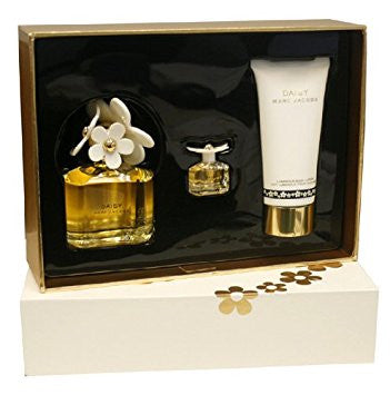 Daisy by Marc Jacobs Perfume Gift Set 3 pcs