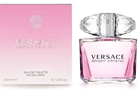 Versace Bright Crystal by Versace 90ml 3.0 fl. oz EDT