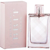 Burberry Brit Sheer by Burberry 100ml 3.4 fl. oz. EDP