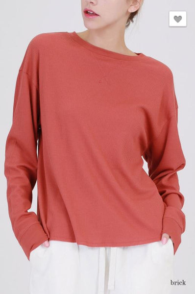 Mabel Long Sleeve Shirt