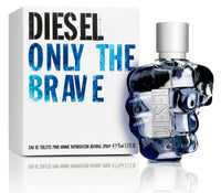 Diesel Only The Brave by Diesel Cologne 4.2 FL. OZ.