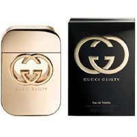Gucci Guilty by Gucci 75ml 2.5 fl. oz. EDT