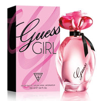 Guess Girl Perfume by Guess