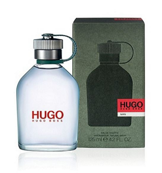 Hugo by Hugo Boss 125ml 4.2 fl. oz.