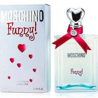 Moschino Funny! by Moschino 100ml 3.4 fl. oz. EDT