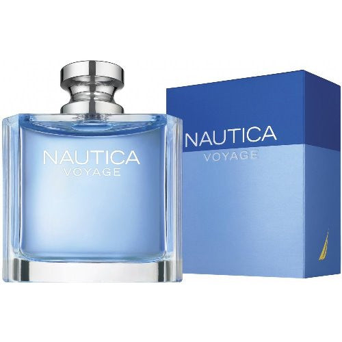 Nautica Voyage by Nautica 100ml 3.4 fl. oz. EDT