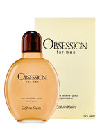 Obsession by Calvin Klein 125 ml 3.4 fl. oz. EDT