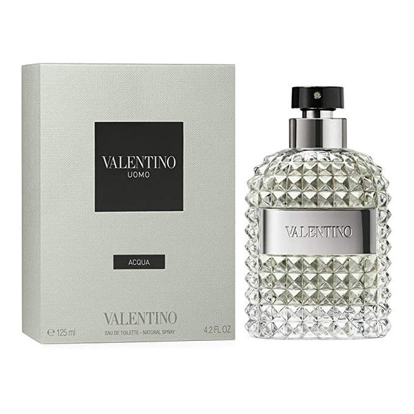 Valentino Uomo Acqua by Valentino Cologne for Men