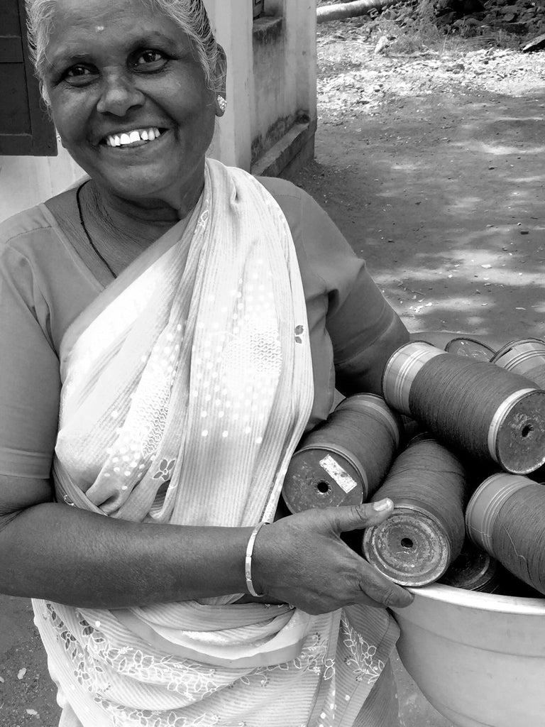 Madurai Weavers