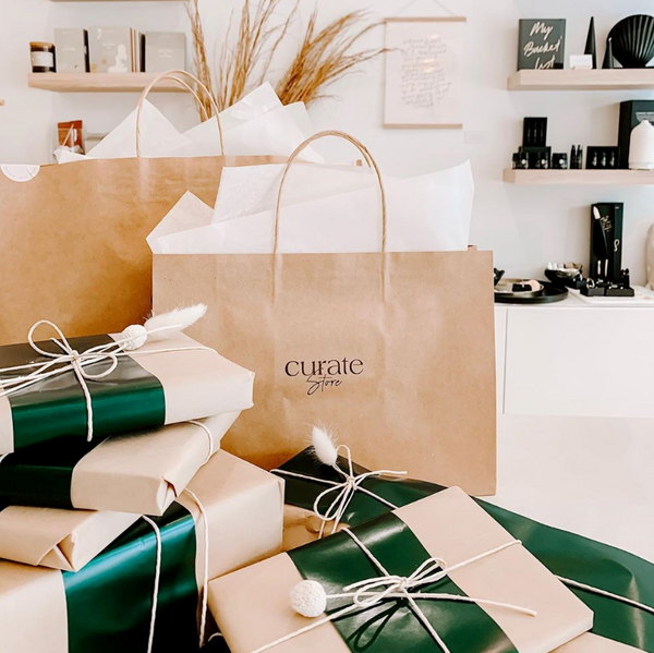 Gifting at Curate Store