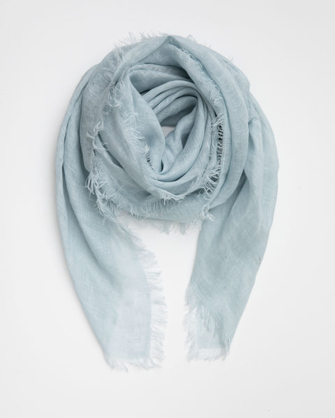 Linen Scarf | Nordic