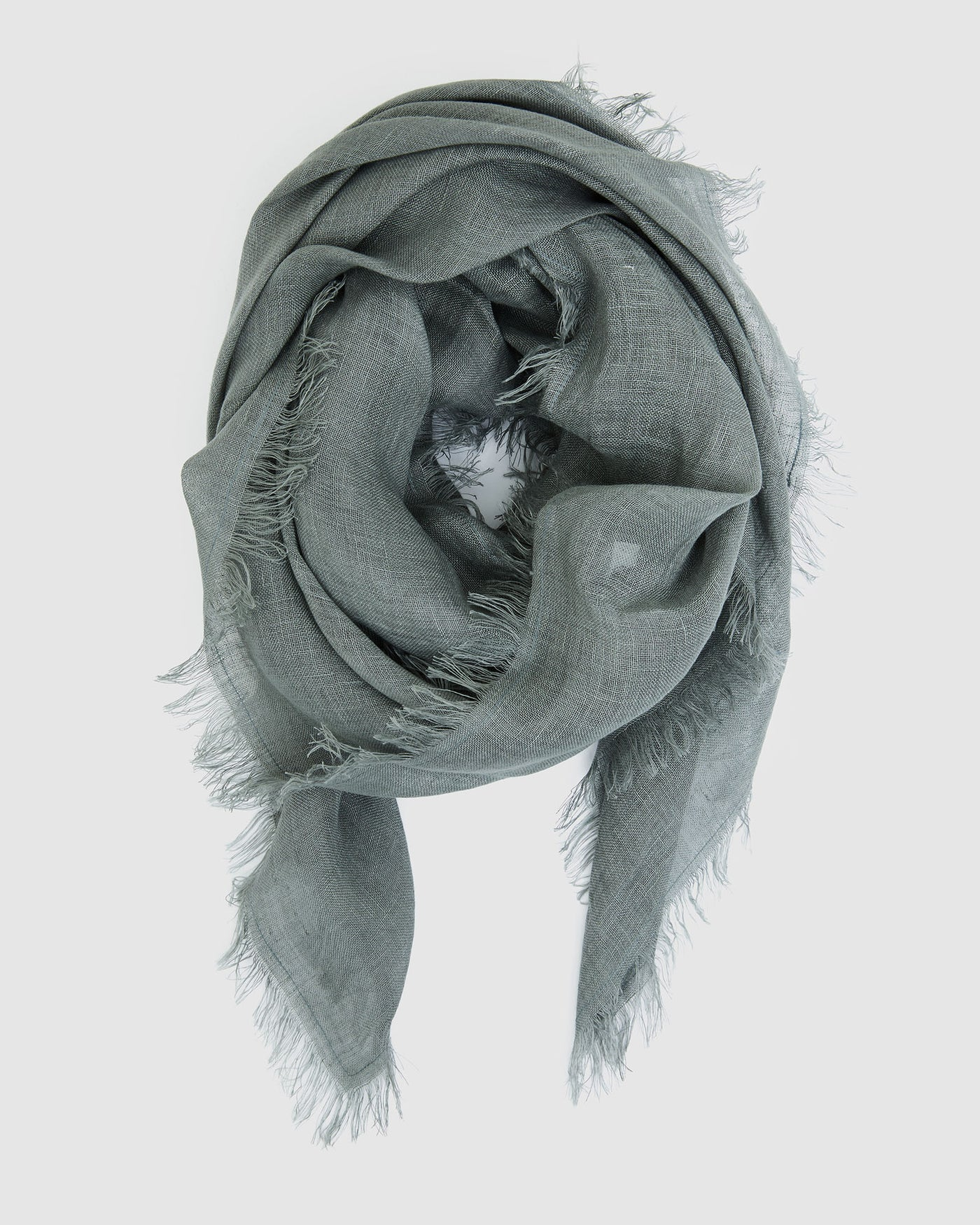 Linen Scarf | Rock Ridge