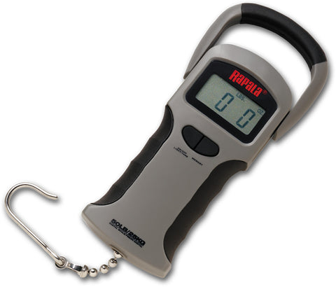 Rapala PRO GUIDE 50LB DIGITAL SCALE