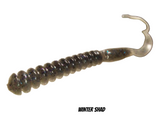 LARRY THE LIZARD 7 Inch Pro-Tour Rattlin Worms