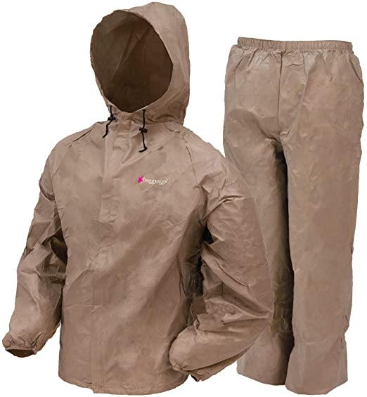 Frog Toggs Ultra-Lite Rain Suit