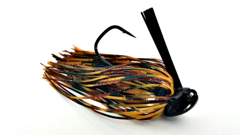 REAL DEAL CUSTOM TACKLE Brush Jig