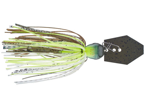 Z-Man Evergreen Chatterbait Jack Hammer