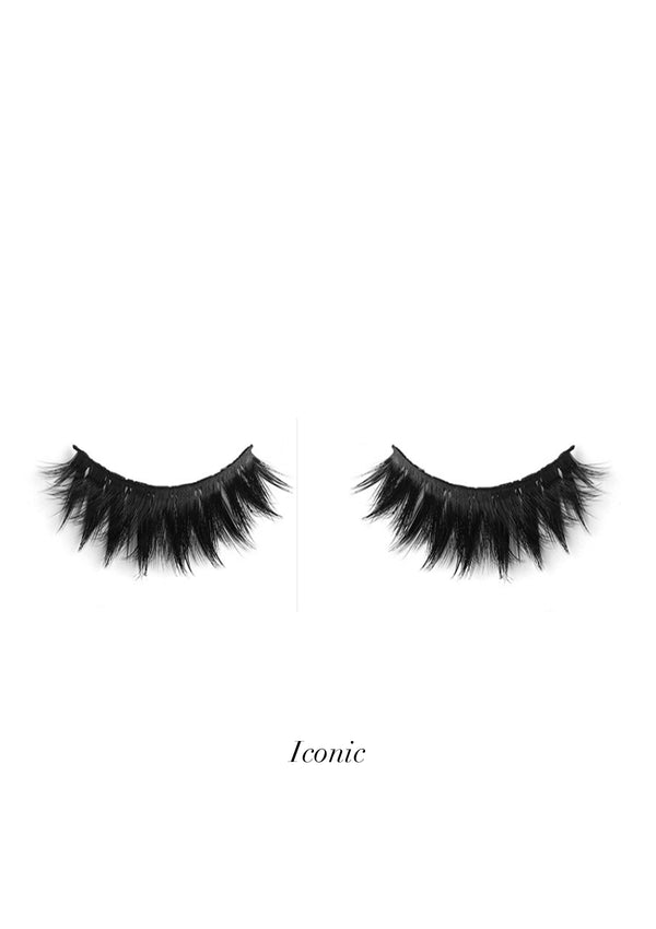 Faux Mink Luxury Lashes