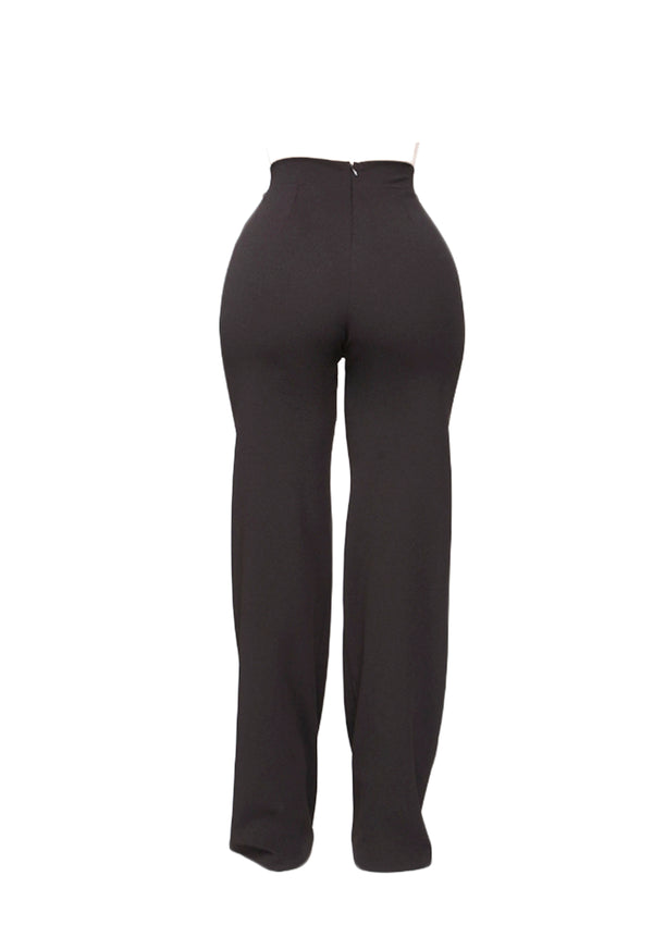 The Pash High Waist Dress Pants