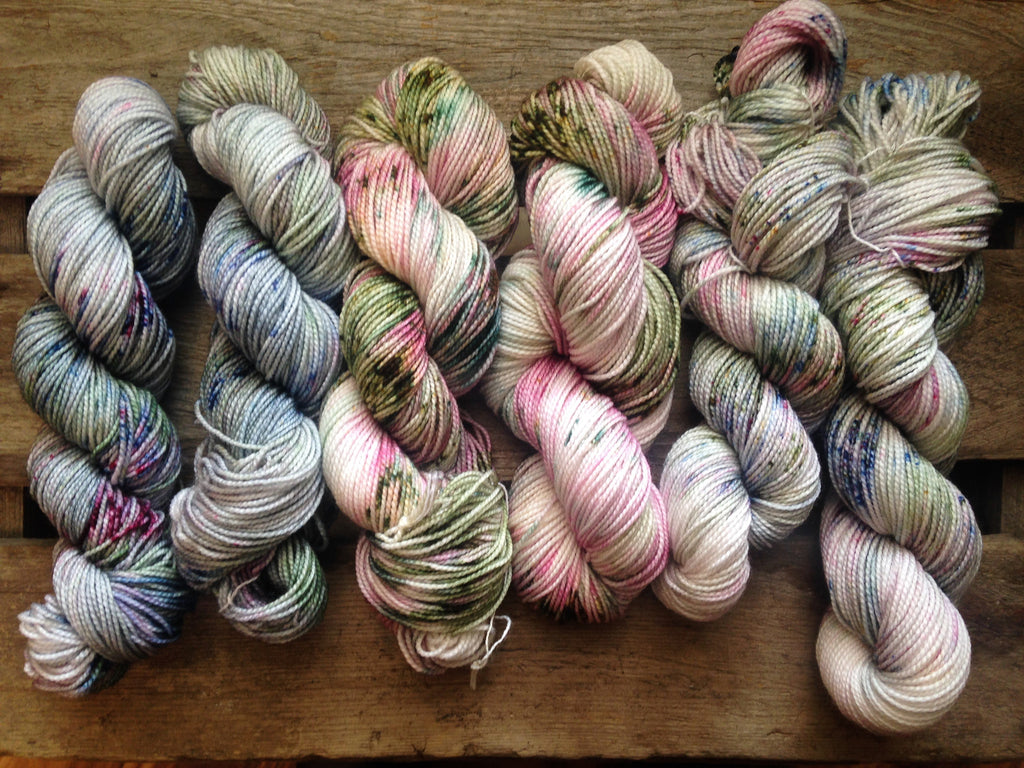 Dye Journal: Getting Started