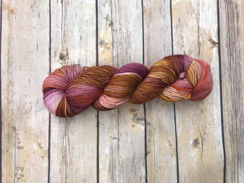 Sonder Sock in Fire Princess