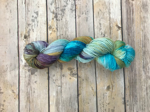 Sonder Sock in Unicorn